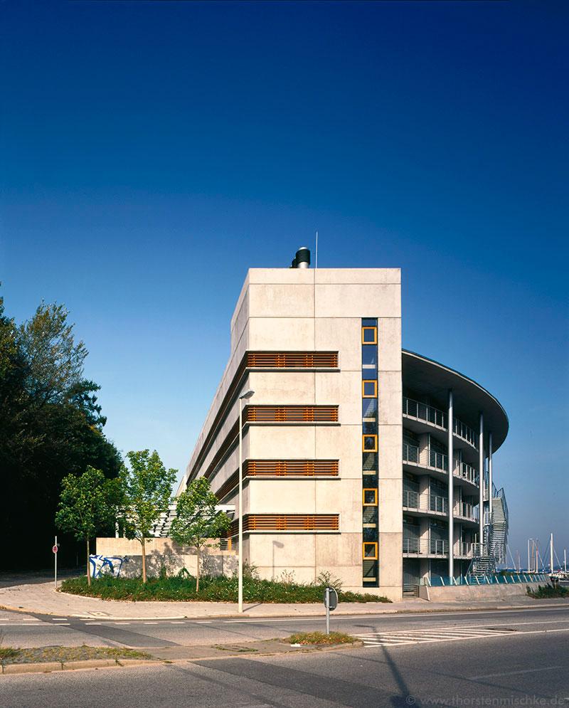 Foto: Kiellinie  Institut für Weltwirtschaft Bibliothek tags © www.ThorstenMischke.de Fotodesign Kiel